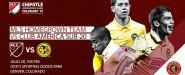 América Sub20 en Chipotle Homegrown