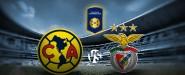 Venta de boletos América vs Benfica
