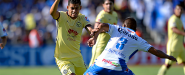 Jornada 1 Puebla vs América Liga MX