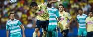 Crónica: América 0-1 Santos