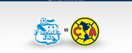 Puebla vs América