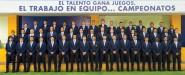 Foto oficial América torneo Apertura 2015