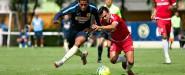 Partido amistoso: América 4-1 Reynosa