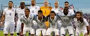 Alvarado debuta con triunfo en Copa Oro
