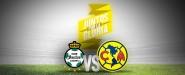 Previo: Santos Laguna vs América