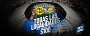 Precios boletos América vs Dorados de Sinaloa