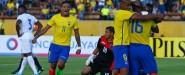 Michael Arroyo en victoria de Ecuador sobre Honduras