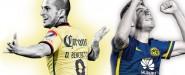 Darío Benedetto y Oribe Peralta entre los mejores delanteros