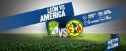 Previo León vs América jornada 11