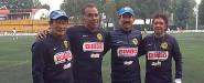 Visorias del Club América 2015
