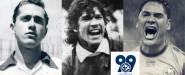 Moisés Muñoz y el 99 aniversario