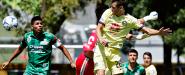 Sub 20: América 5-0 Chiapas