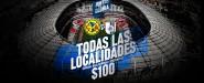 Precios boletos América vs Gallos de Querétaro