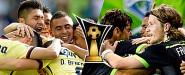América primer lugar en Liga de Campeones de CONCACAF