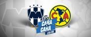 Monterrey vs América
