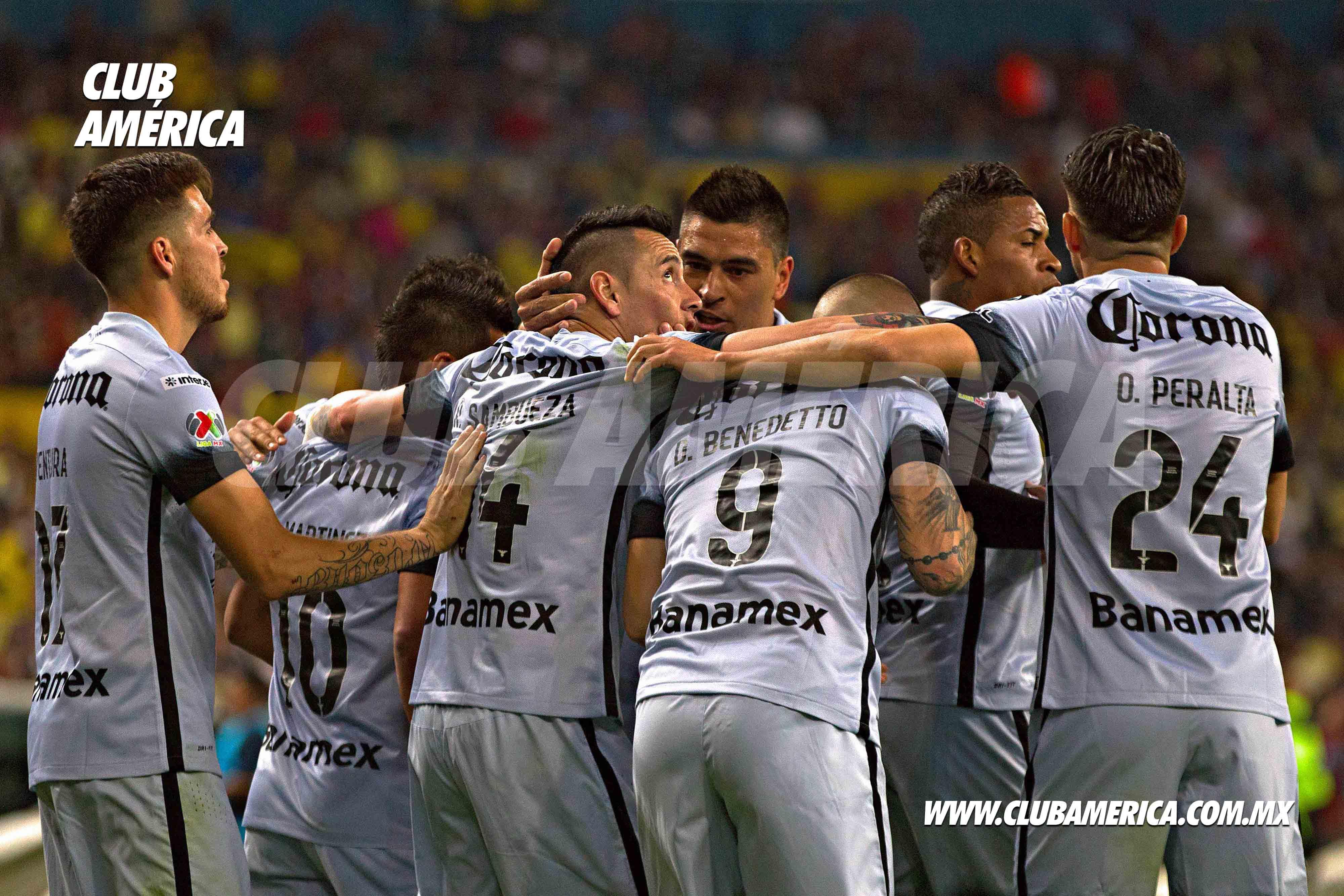 America Apertura 2016