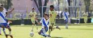Sub17 América 2-2 Puebla Jornada 1