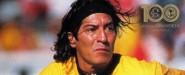 El debut de Ivan Zamorano con América