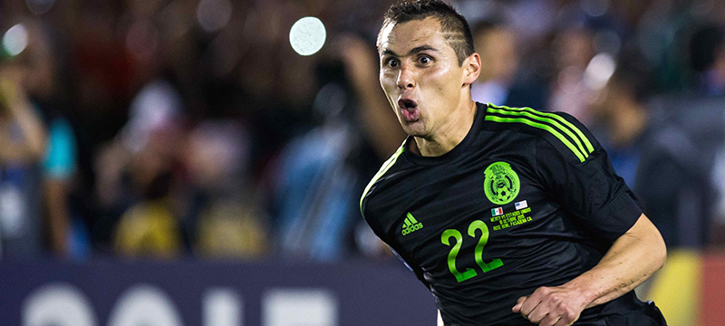 Paul Aguilar gol