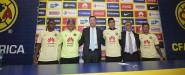 América presenta refuerzos para el Clausura 2016