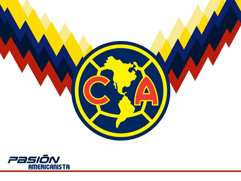 pasi243n americanista club am233rica sitio oficial