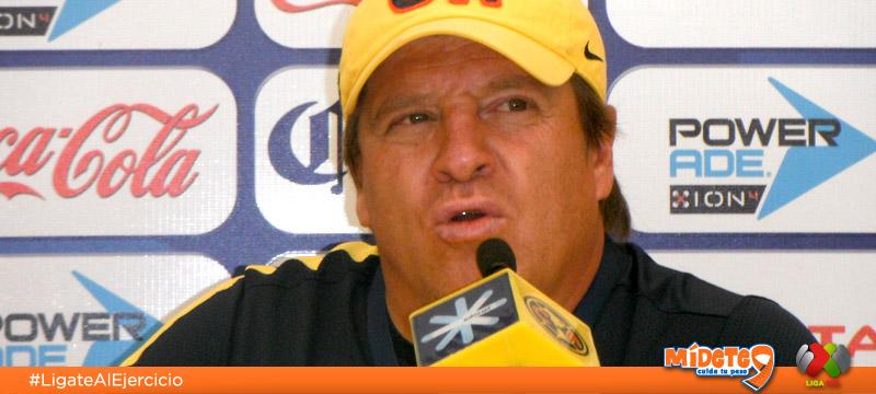 Por: Comunicación Club América Foto: Club América