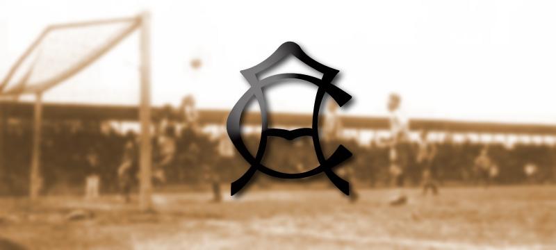 LogoClubAmerica_1916_ 97 años de Americanismo Club América Deportes