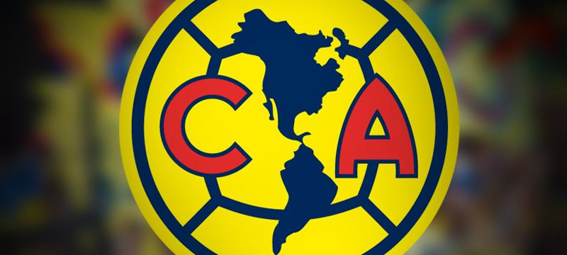 El actual escudo del Club Amrica  Club Amrica  Sitio Oficial