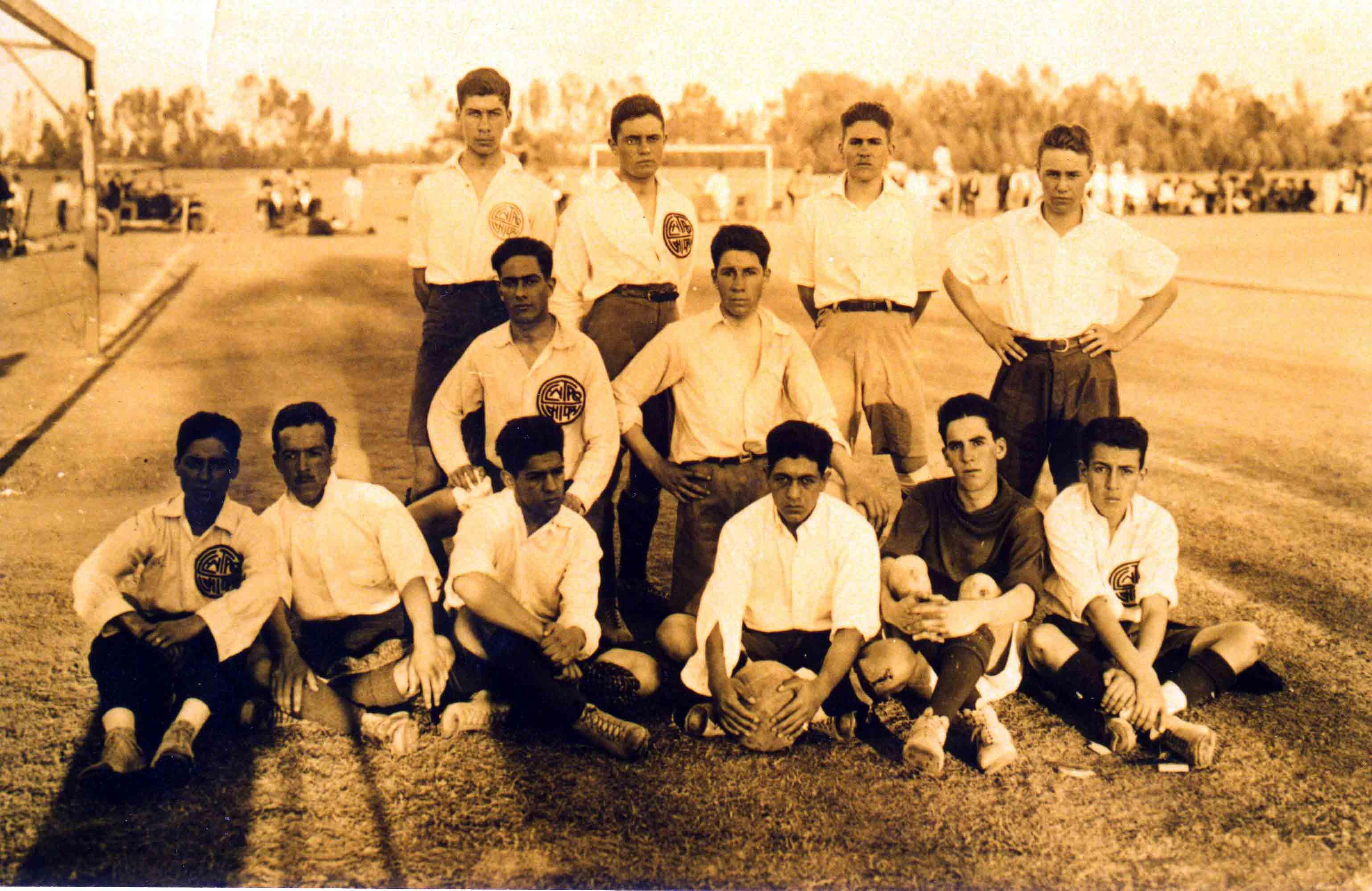c9510644ce9ec Historia   Club América - Sitio Oficial