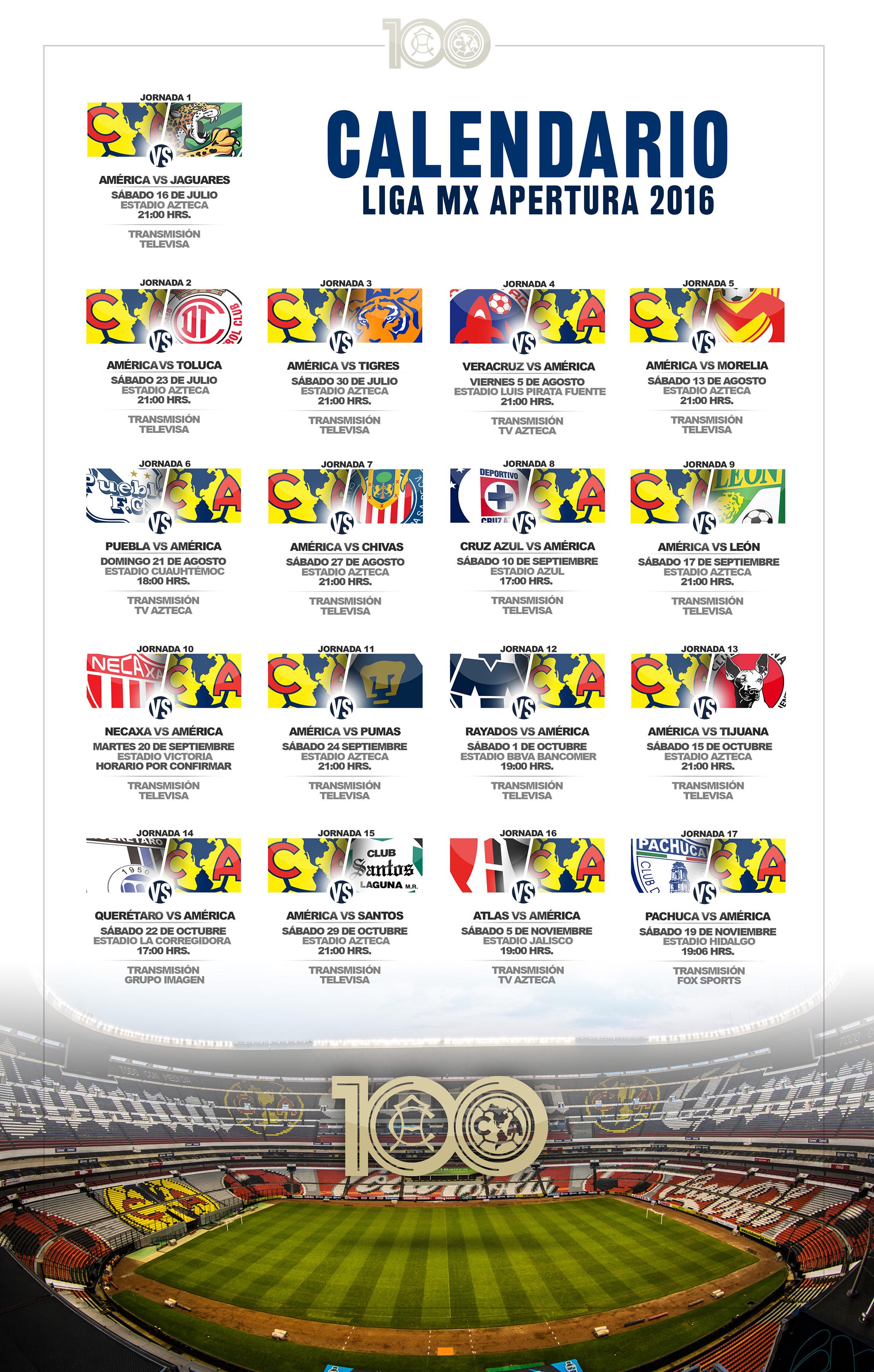 Primera División de México - Wikipedia, la enciclopedia libre