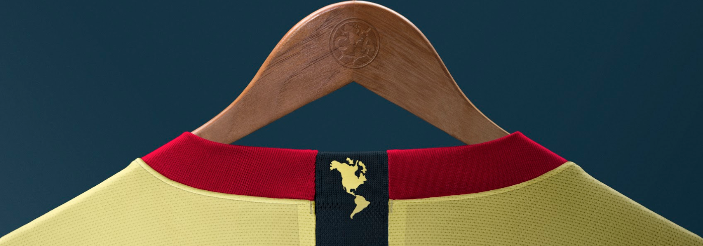 a8a8c1e75978c Nike futbol presenta    Club América - Sitio Oficial