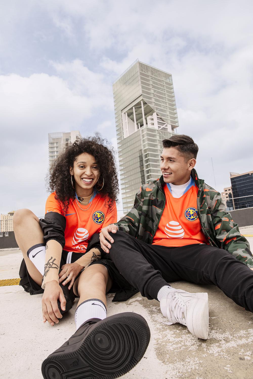 4740905b5 Tercer uniforme Club América 2019   Club América - Sitio Oficial