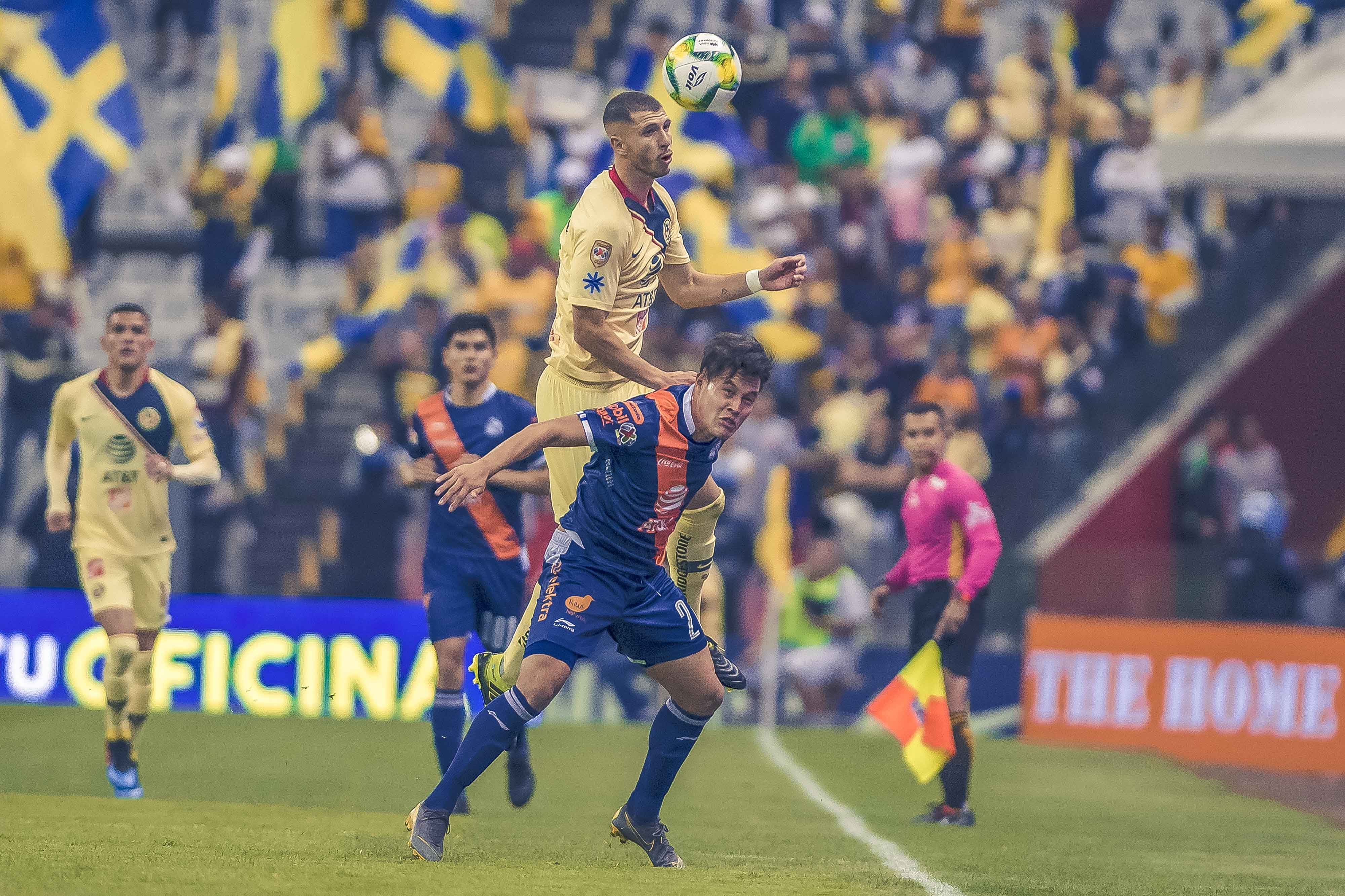 Club América - Sitio Oficial 3704be04b0e30
